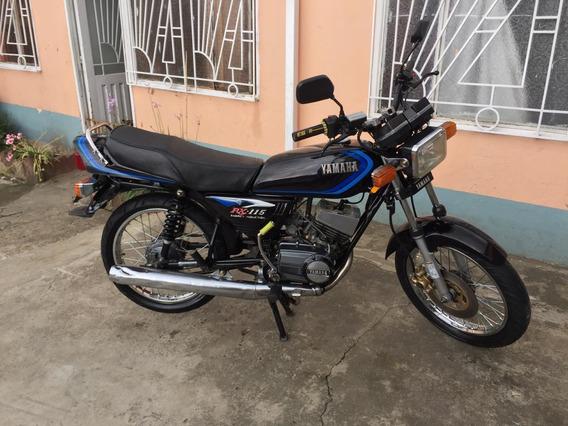 Yamaja Rx-115