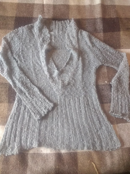 Sweter Mujer