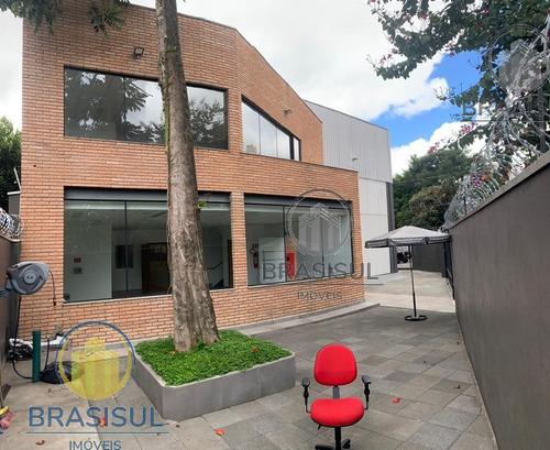 Comercial Para Aluguel, 0 Dormitórios, Socorro - São Paulo - 3591
