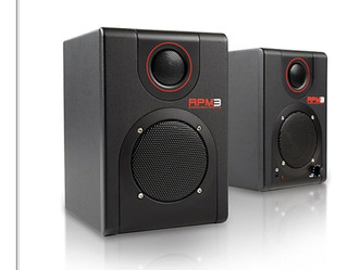 Monitores De Estudio, Akai Rpm3, Imperdibles