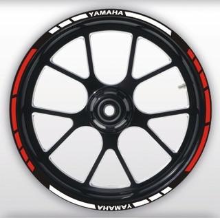 Cintas Para Llantas Yamaha