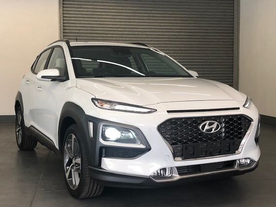 Hyundai Kona 1.6t 4x2 7dct Safety 0km Año 2020