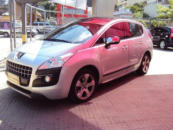 Peugeot 3008 1.6 Thp Griffe Aut. 5p Ano 2013