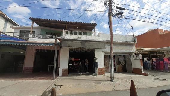 Edificio En Venta Centro Cabudare Lara 20-9904