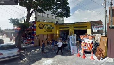 Salão Comercial Em São Miguel - Ótima Localização Próx Fórum