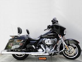 Harley Davidson Street Glide Flhx 103 Preta