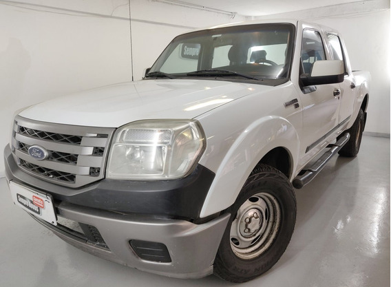 Ford Ranger Xls 2.3 16v 145cv/150cv 4x2 Cd 2010/2011