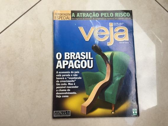 Revista Veja 28 Economia Crise Mário De Andrade Dior L204