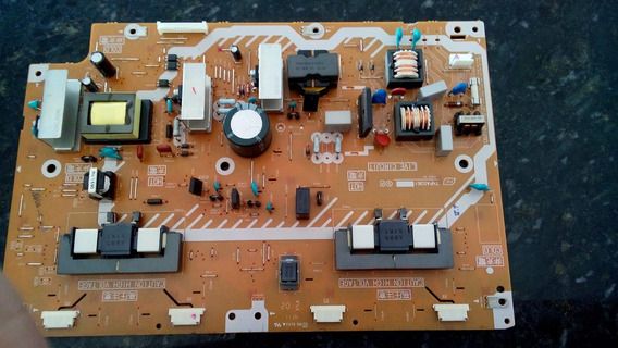 Placa Da Fonte Panasonic Tc-l32u30b