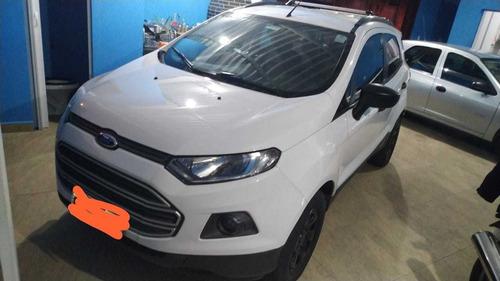 Ford Ecosport 2013 1.6 16v Se Flex 5p