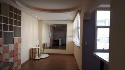 Sala Á Venda E Para Aluguel Em Vila Itapura - Sa013436