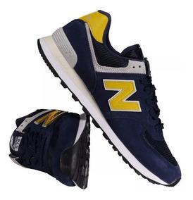 Tênis New Balance 574 - Original 27782