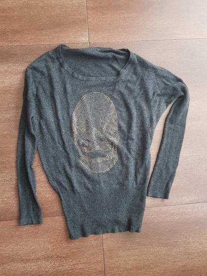 Sweater Calavera