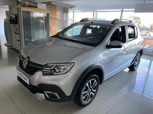 Renault Stepway 1.6 Intens Cvt Ph2 Lr