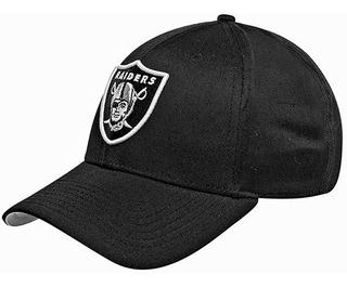 Gorra Caballero Oakland Raiders New Era 11182834 Negro T5