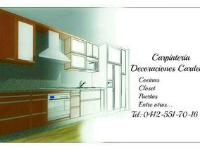 Cocinas Empotradas Closets Muebles Modernos Y Mucho Mas