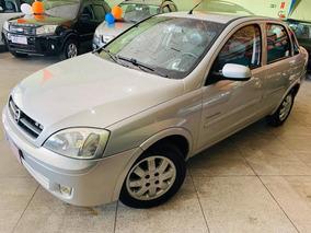 Chevrolet Corsa Sedan Premium 1.8 8v 4p 2005