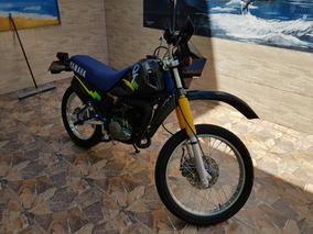 Yamaha Dt180z Ano 1992