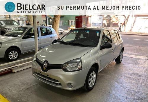 Renault Clio Mio Plus 1.2 Excelente Estado