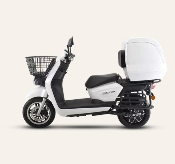 Moto Eléctrica De Litio Caguu Viñolo Vehículos Eléctricos /g