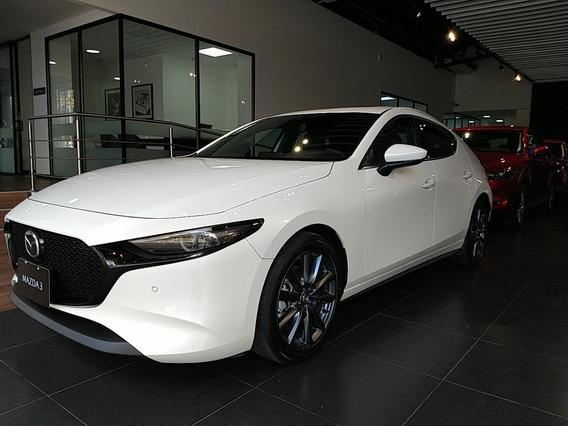 Mazda 3 Sport Grand Touring 2020