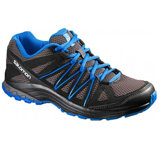 Zapatillas Salomon Bondcliff Trailrunning Hikking 390614