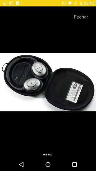 Fone Bose Quietcomfort Qc 15