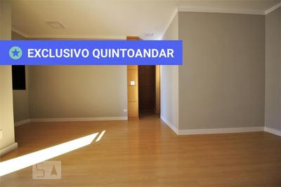 Apartamento No 7º Andar Com 2 Dormitórios E 2 Garagens - Id: 892929331 - 229331