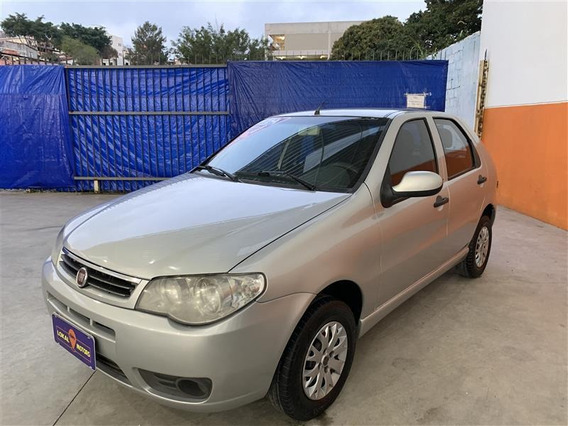 Fiat Palio 1.0 Mpi Fire 8v Flex 4p Manual 2014/2014