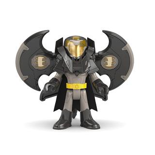 Fisher Price Batman Imaginext Drone De Batalla Super Heroes