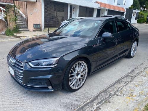 Imagen 1 de 15 de Audi A5 2.0 S-line 252hp Dsg