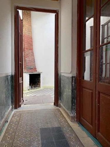 Imagen 1 de 14 de Casa Felix Laborde Y Joanico.- Dos Cuartos Y Estufa Leña