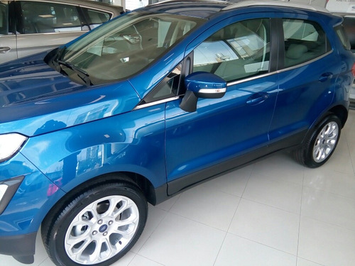 Ford Ecosport 2.0 Gdi Titanium  At170cv 4x2 2020