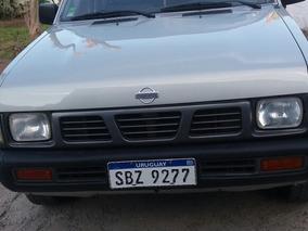 Nissan D21 Pick Up 1999