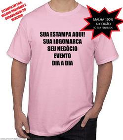 Camisas Camisetas Personalizadas Logo Empresas