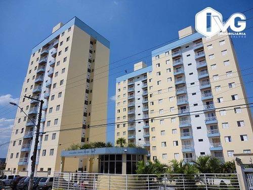 Imagem 1 de 18 de Apartamento À Venda, 46 M² Por R$ 260.000,00 - Macedo - Guarulhos/sp - Ap2035