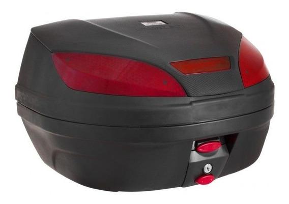 Bauleto Baú Moto 52 Litros Pro Tork New Smart Box3.