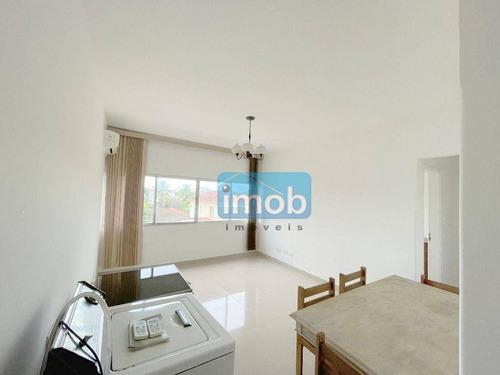Imagem 1 de 28 de Apartamento À Venda, 72 M² Por R$ 310.000,00 - Vila Matias - Santos/sp - Ap8032