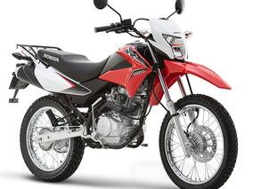 Honda Xr 150 2018 Okm Retira Ya En Motolandia 47988980