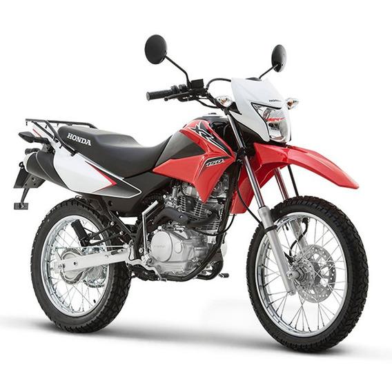 Honda Xr 150 0km!! Motolandia