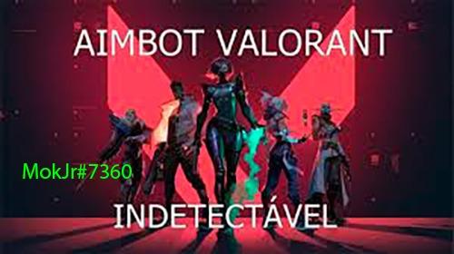 Aimbot Valorant - Indetectável - Barato - O Melhor