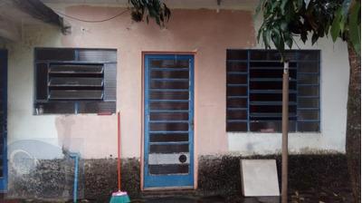 Casa Para Venda Em Valinhos, Castelo, 2 Dormitórios, 1 Banheiro, 2 Vagas - Ca 1123