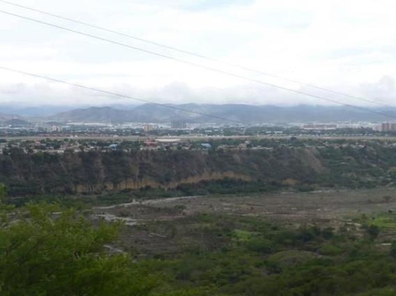 Terreno En Venta En El Manzano, Lara