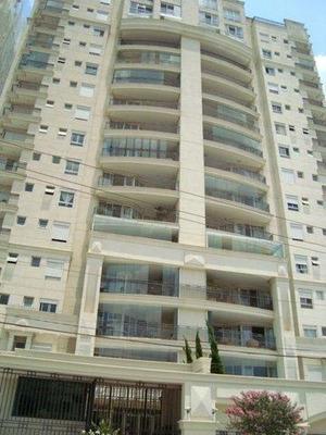 Apartamento Residencial Para Venda E Locação, Jardim São Caetano, São Caetano Do Sul. - Ap3620