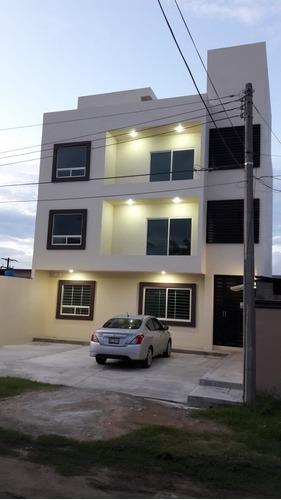 Imagen 1 de 9 de Oficina En Renta Altamira Centro