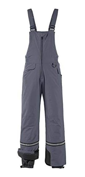 Wantdo Hombres Impermeables Pantalones De