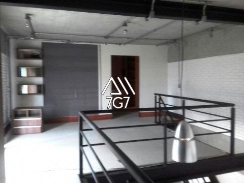 Loft Para Venda Jardim Guedala - Ap00472 - 32043536