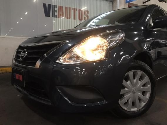 Nissan Versa Sense 2015