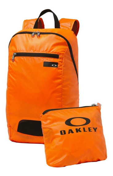 Mochila Oakley Autoempacable Portatil Packable Backpack 2019