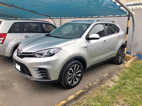 Mg Gs 2019 1.5 Turbo - Mecánica Full Equipo